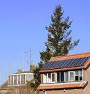 Goedkope zonnepanelen, laag financieel rendement